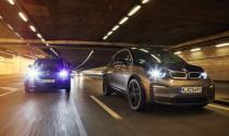 BMW ra mắt mẫu xe điện i3 2019 mới với nhiều thay đổi đáng gờm