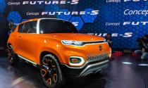 Hé lộ SUV mini Future S mới, giá rẻ dưới 161 triệu đồng