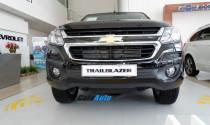 Tìm hiểu chi tiết Chevrolet Trailblazer phiên bản LT với giá bán 809 triệu đồng
