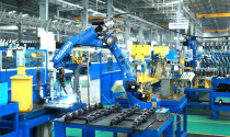 Trường Hải nâng cao chiến lược xuất khẩu sản phẩm ô tô và linh kiện phụ tùng