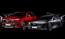 VinFast chính thức công bố tên gọi 2 mẫu xe LUX A2.0  và LUX SA2.0