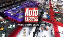 Xe hybrid trở thành tâm điểm tại triển lãm Paris Motor Show