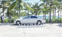 Xem trước Mercedes Maybach S560 sắp ra mắt tại Việt Nam