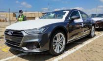 Audi A7 Sportback 2019 cập bến Việt Nam trước thềm VMS
