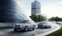 BMW chi 4,2 tỷ USD thâu tóm hãng xe đối tác Brilliance của Trung Quốc