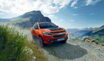 Chevrolet ra mắt mẫu bán tải Colorado Storm, giá bán từ 819 triệu đồng