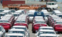 Dần về cuối năm, thị trường ô tô tăng trưởng khả quan