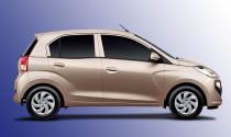 Hyundai Santro mới chính thức ra mắt, giá chỉ từ 117 triệu đồng