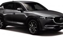Mazda CX-5 2019 ra mắt tại Nhật Bản thay đổi về động cơ và công nghệ