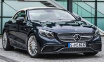 Mercedes AMG loại bỏ động cơ V12, thay thế bằng động cơ V8