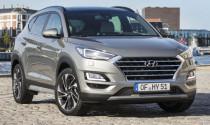 SUV Hyundai Tucson 2019 ra mắt tại Malaysia, giá từ 693 triệu đồng