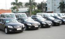 Thay đổi chính sách thuế đối với xe chuyển nhượng