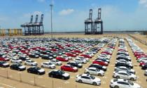 Việt Nam chi hơn 50 triệu USD nhập khẩu ôtô