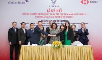 VinFast được Chính phủ Đức bảo lãnh khoản vay 950 triệu USD nhập khẩu thiết bị