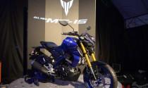 Yamaha TFX 150 2019 thay đổi toàn diện: trang bị động cơ 155-VVA hoàn toàn mới