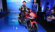Yamaha YZF-R25 2019 ra mắt, đối thủ của Kawasaki Ninja 250 và Honda CBR 250RR