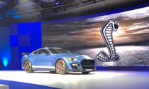 2020 Ford Mustang Shelby GT500 – 'Ngựa hoang' mạnh mẽ nhất từ trước đến nay