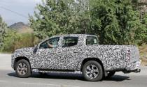 Bán tải Mitsubishi Triton hoàn toàn mới xuất hiện: áp dụng ngôn ngữ thiết kế - Dynamic Shield