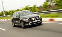 Mercedes GLC 200: Sang cho người cần, mạnh cho người thích