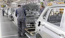 Ngành công nghiệp xe hơi Đức đang đi theo vết xe đổ của đế chế Detroit?