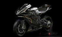 Phiên bản giới hạn 'Ferrari 2 bánh' - MV Agusta F4 có ước tính trên 120.000 USD