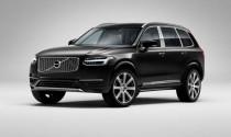 Volvo mang tác phẩm kiệt tác XC90 Excellence đến triển lãm VMS 2018