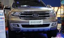 """Soi"" chi tiết Ford Everest 2018 tại Triễn lãm Vietnam Motor Show"