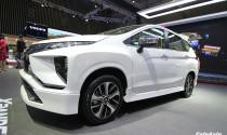 """Cận cảnh """" hàng mới"""" Mitsubishi Xpander tại triển lãm ô tô Việt Nam"""