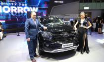 Chevrolet chính thức giới thiệu phiên bản đặc biệt Trailblazer Perfect Black đến công chúng