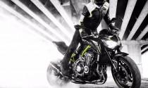 Hé lộ Kawasaki Z400 2019 trước thềm triển lãm môtô EICMA 2018