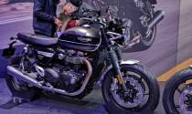 Hé lộ thông tin Triumph Speed Twin 2019 hiệu năng cao