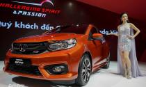 Honda Brio 2018 trình diện, đối thủ đáng gờm của Kia Morning, Hyundai Grand i10