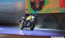 Honda Monkey và Super Cub C125 chính thức ra mắt, giá từ 85 triệu đồng