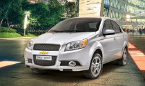 Ra mắt nhiều mẫu mới, thị trường ôtô sôi động vào cuối năm