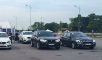 Thị trường Việt Nam tiêu thụ hơn 25.300 xe ô tô trong tháng 9