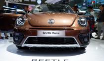 Tìm hiểu 'con bọ nước Đức' Volkswagen Beetle tại triển làm VMS 2018