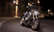"""""""Anh hùng đường phố"""" Honda CB650R tái xuất"""