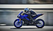 """""""Hàng khủng"""" YZF-R3 GYTR của Yamaha tại Triển lãm EICMA 2018"""