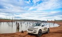 Bảng giá xe Chevrolet tháng 11/2018: Thêm nhiều ưu đãi mới