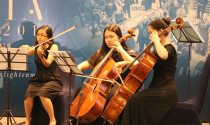 Đêm nhạc cổ điển Toyota 2018 gây quỹ học bổng cho sinh viên sắp diễn ra