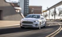 Ford sẽ biến mất trong lần suy thoái kinh tế tiếp theo