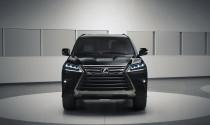 Khám phá mẫu SUV hạng sang – Lexus LX phiên bản đặc biệt có giá 100.000 USD