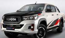 Ngắm Toyota Hilux GR Sport đậm chất thể thao chỉ sản xuất 420 chiếc