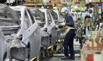 Phát triển ngành công nghiệp ô tô Việt Nam như thế nào trong thời đại 4.0?