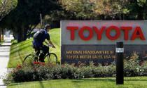 Toyota bồi thường 242 triệu USD vì lỗi ghế xe Lexus