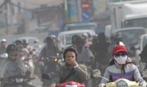 TP.Hồ Chí Minh mạnh tay kiểm soát khí thải xe máy