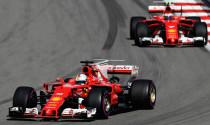 Việt Nam sẽ đăng cai tổ chức đua F1 vào năm 2020
