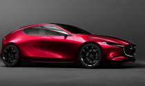 """""""Ngóng"""" Mazda3 2019 với đột phá hoàn toàn mới"""