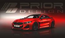 Bất ngờ với gói nâng cấp dành cho siêu phẩm BMW 8 Series