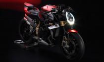 Hé lộ MV Agusta Brutale 1000 Serie ORO 2019 mẫu Naked Bike mạnh nhất thế giới